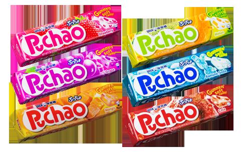 Puchao Sticks