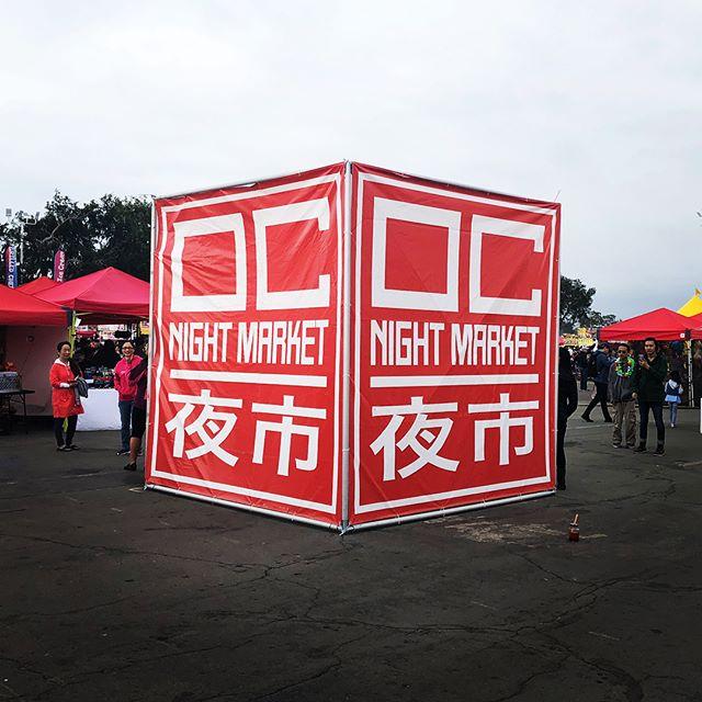 OC Night Market