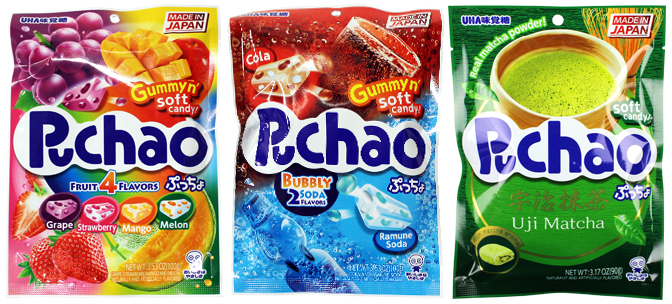 Puchao Bags